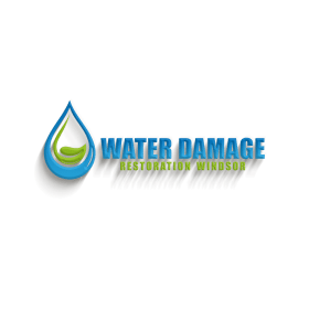 Water Damage Restoration Windsor