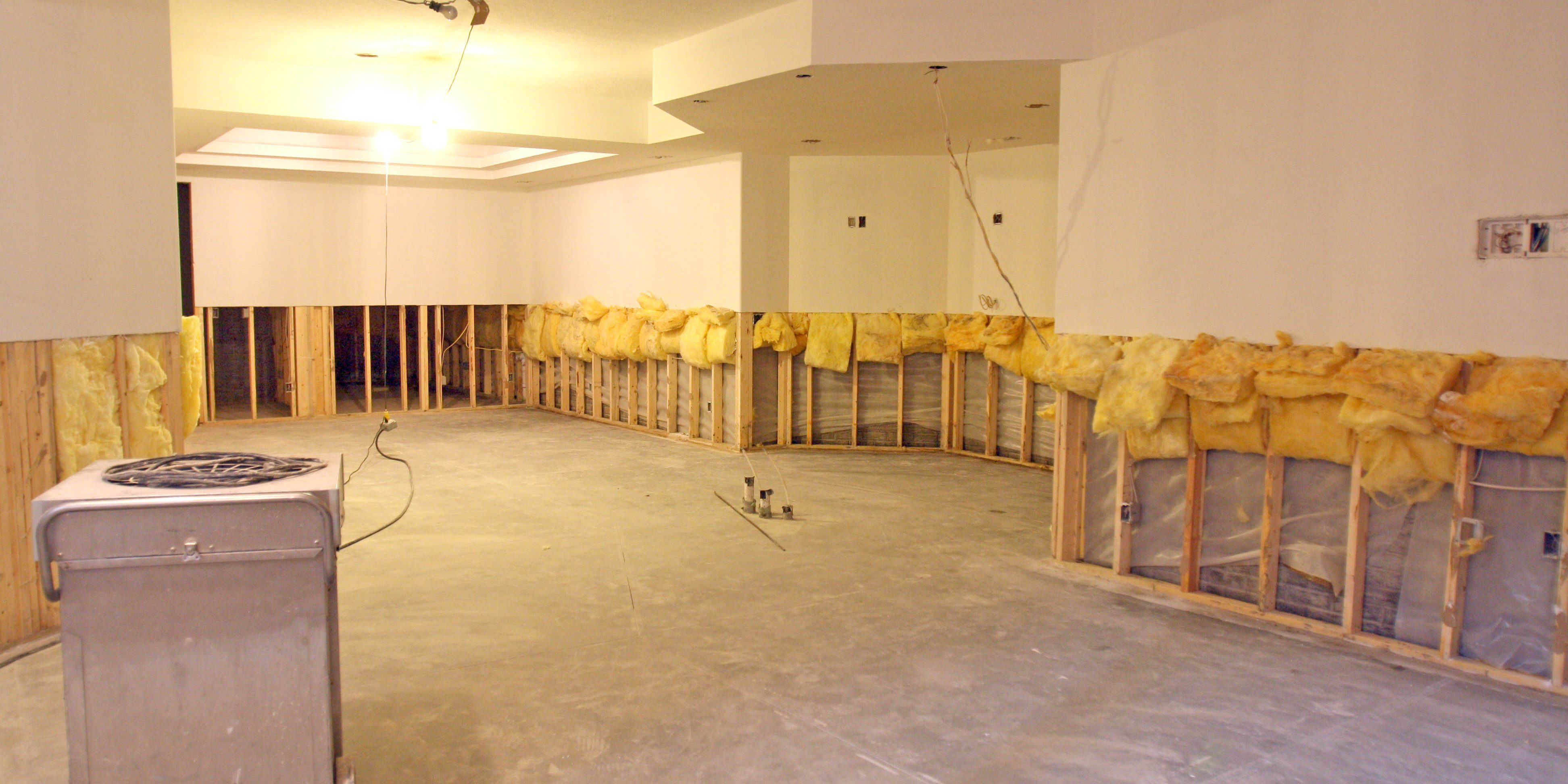 Tips To Keep Your Basement Safe And Dry